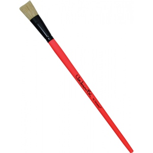 Dynasty® Urban FX Natural Bristle Medium Joiner; Length: Long Handle; Material: Bristle; Shape: Joiner; Size: Medium; Type: Urban Art; (model FM35329), price per each