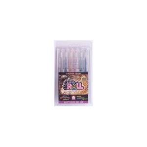 Sakura of America - Gelly Roll Stardust - Meteor 6 Pack