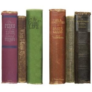 7Gypsies - Book Tabs