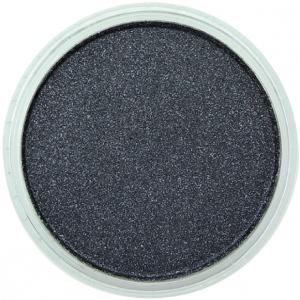 PanPastel® Ultra Soft Artists' Painting Pastel Coarse Black Pearl Medium; Color: Black/Gray; Format: Pan; Type: Ultra Soft; (model PP20014), price per each