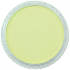 PanPastel® Ultra Soft Artists' Painting Pastel Pearlescent Yellow; Color: Yellow; Format: Pan; Type: Ultra Soft; (model PP29515), price per each