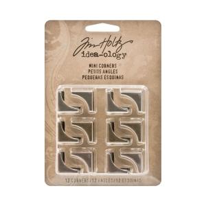 Advantus - Tim Holtz - Ideaology -Mini Corners
