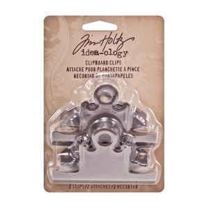 Advantus - Tim Holtz - Ideaology -Clipboard Clip