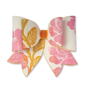 Sizzix - Bigz Die - French Bow