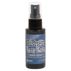 Ranger - Tim Holtz - Distress Spray Stains - Faded Jeans