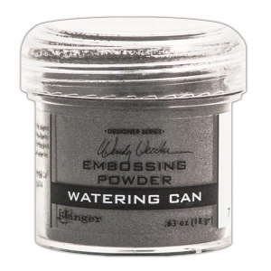 Ranger - Wendy Vecchi - Embossing Powders - Watering Can