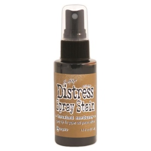 Ranger - Tim Holtz - Distress Spray Stains - Brushed Corduroy