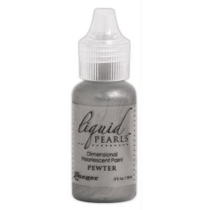 Ranger - Liquid Pearls - Pewter