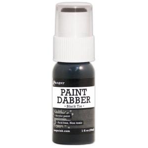 Ranger - Paint Dabber - Black Tie
