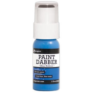 Ranger - Paint Dabber - Blue Ribbon