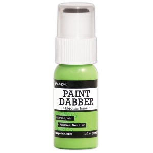 Ranger - Paint Dabber - Electric Lime