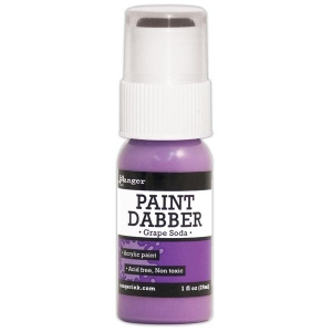 Ranger - Paint Dabber - Grape Soda