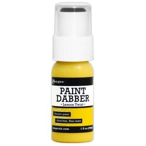 Ranger - Paint Dabber - Lemon Twist