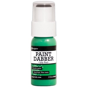 Ranger - Paint Dabber - Lily Pad