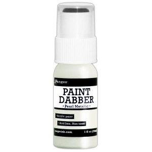 Ranger - Paint Dabber - Pearl Metallic
