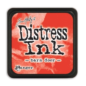 Tim Holtz - Distress Mini Ink Pad - Open Stock - Barn Door