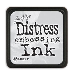 Tim Holtz - Distress - Mini Embossing Ink Pad