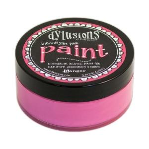 Ranger - Dyan Reaveley - Dylusions - Acrylic Paint - Bubblegum Pink