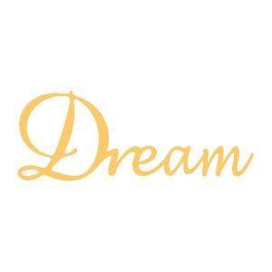 Couture Creations - Everyday Essentials - Script - Dream Dies