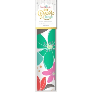 Hazel & Ruby - Decor Tape - Floralicious - 8 inch