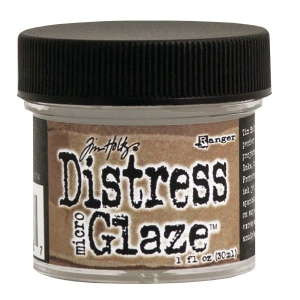 Ranger - Tim Holtz - Distress - Micro Glaze 1 oz.