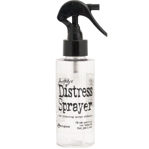 Ranger - Tim Holtz - Distress - Sprayer 2 oz