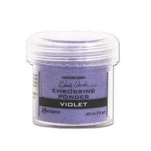Ranger - Wendy Vecchi - Embossing Powder - Violet