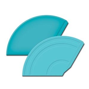 Spellbinders - Celebra'tions - Create-a-Party Hat Dies
