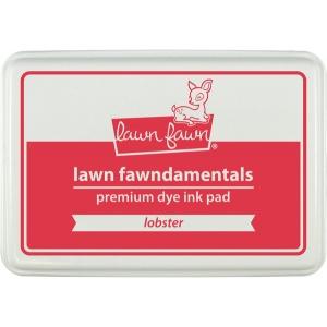 Lawn Fawndamentals - Lawn Cuts - Lobster Ink Pad