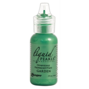 Ranger - Liquid Pearls - Garden