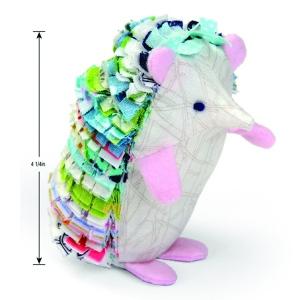 Sizzix - Bigz L Die - Fabi Edition - Hedgehog by Kid Giddy