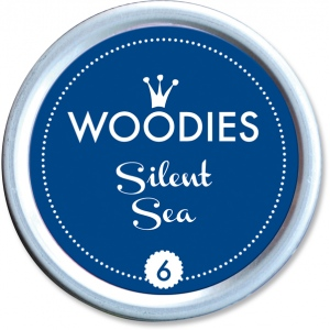 RoyalPosthumus - Woodies - Ink Pad - Silent Sea