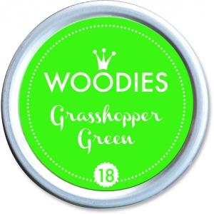 RoyalPosthumus - Woodies - Ink Pad - Grasshopper Green