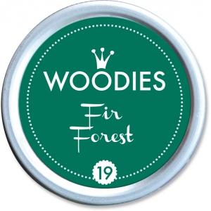RoyalPosthumus - Woodies - Ink Pad - Fir Forest