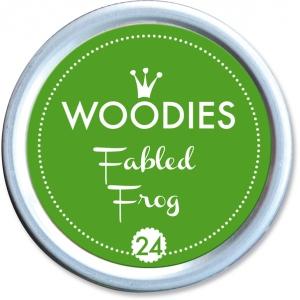 RoyalPosthumus - Woodies - Ink Pad - Fabled Frog