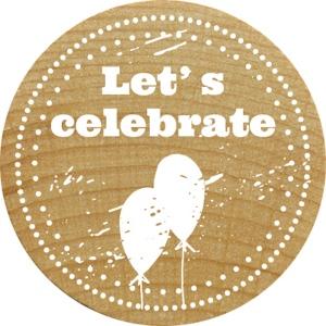 RoyalPosthumus - Woodies - Let's Celebrate