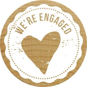 RoyalPosthumus - Woodies - We're Engaged