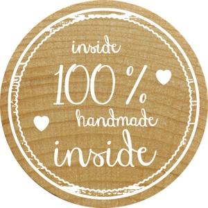 RoyalPosthumus - Woodies - Inside 100 % Handmade Inside