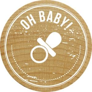 RoyalPosthumus - Woodies - Oh Baby