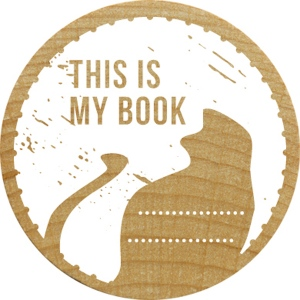 RoyalPosthumus - Woodies - This Is My Book