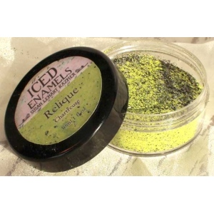 Ranger - ICE Resin - ICED Enamels Chartreuse Relique
