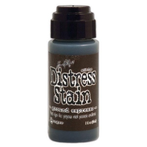 Tim Holtz - Distress - August Color Of The Month - Ground Espresso - Distress Stain