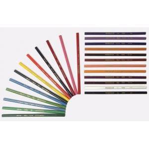 Prismacolor® Premier Colored Pencil Sienna Brown; Color: Brown; (model PC945), price per dozen (12-pack)