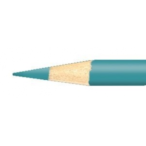 Prismacolor® Premier Colored Pencil Muted Turquoise; Color: Blue; (model PC1088), price per dozen (12-pack)