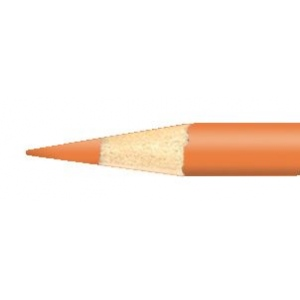 Prismacolor® Premier Colored Pencil Mineral Orange; Color: Orange; (model PC1033), price per dozen (12-pack)