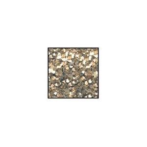 Mica Flakes® Gold Small: Metallic, Tube, 1 oz, (model AQPFX701), price per each