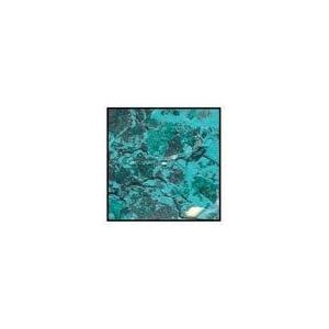 Mica Flakes® Turquoise: Green, Tube, 1 oz, (model AQPFX716), price per each