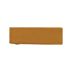 Da Vinci Artists' Oil Color Paint 37ml Natural Gold Ochre; Color: Brown, Metallic; Format: Tube; Size: 40.6 ml; Type: Oil; (model DAV159-1), price per tube