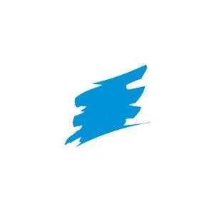 Prismacolor® Verithin® Premier Pencil True Blue; Color: Blue; (model E758), price per dozen (12-pack)