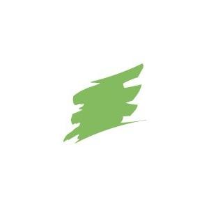 Prismacolor® Verithin® Premier Pencil Apple Green; Color: Green; (model E738 1/2), price per dozen (12-pack)
